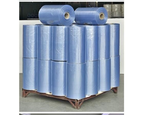 PVC热收缩的生产原理