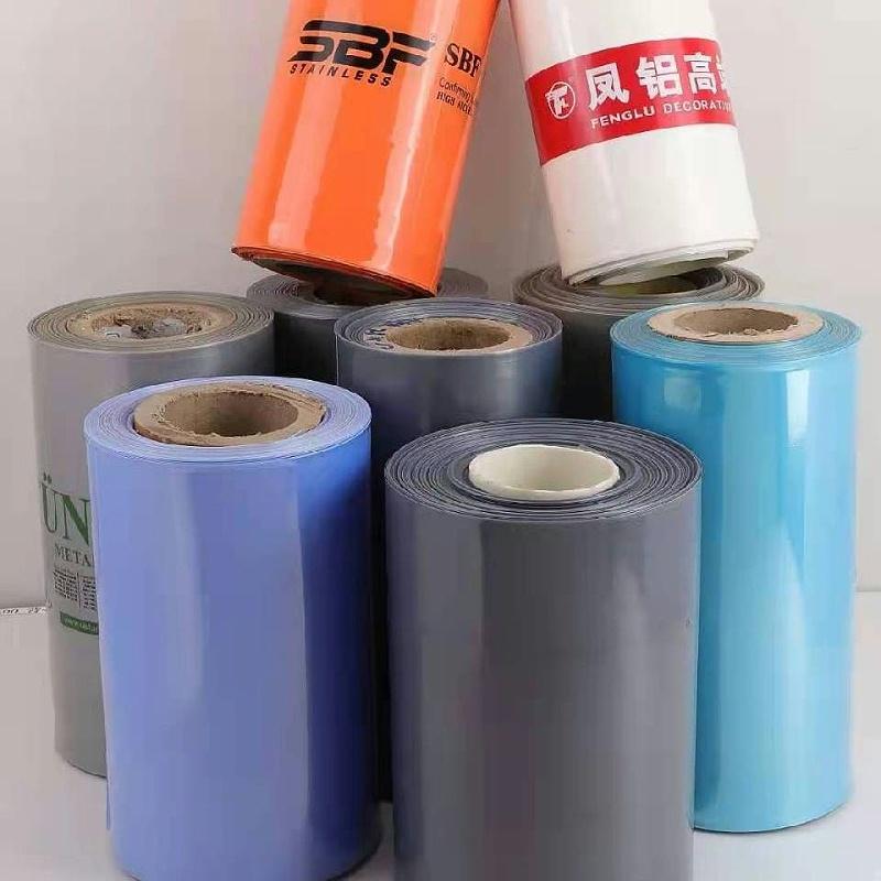 铝型材包装膜pvc热收缩膜厂家