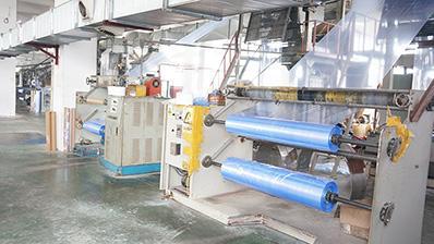 PVC热收缩包装机常见问题