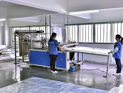 佛山广一是一家具备实力的塑料薄膜厂家