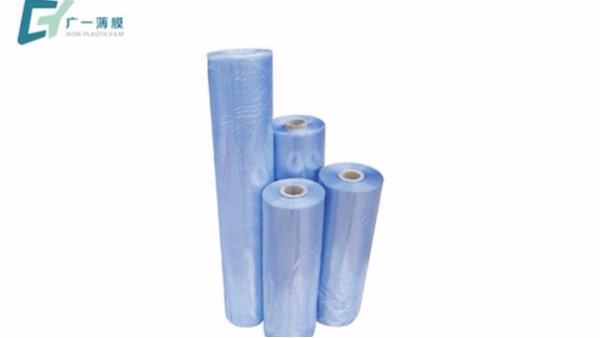 PVC收缩膜的市场应用需求