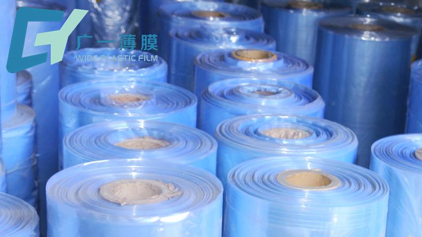 PVC收缩膜在运输过程中的好处