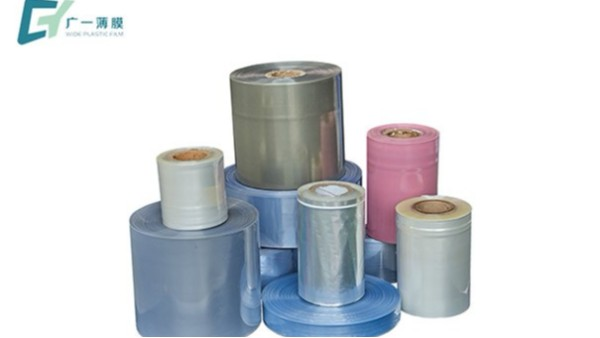 PVC收缩膜适合包装什么产品