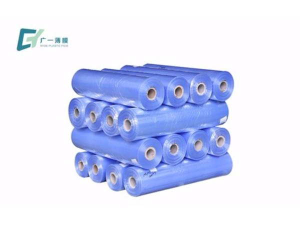 PVC热收缩膜的运用