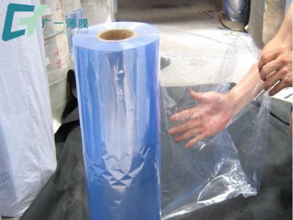 收缩膜厚度单位1C是多少毫米