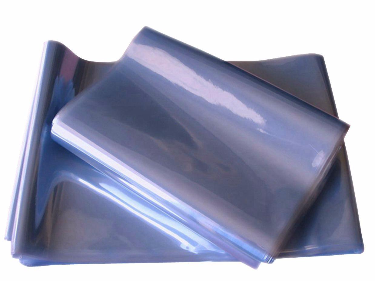PVC热收缩膜的工艺原理