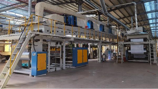 PE保护膜生产设备