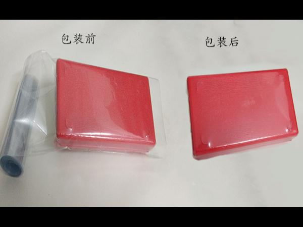 热缩膜是怎么收缩包装产品的?