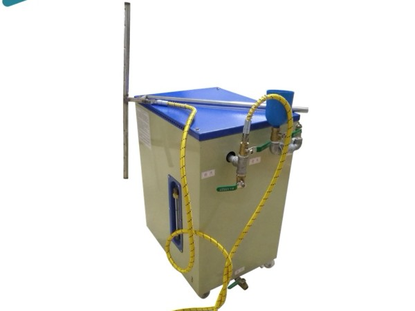 PVC收缩膜配套产品—蒸汽机