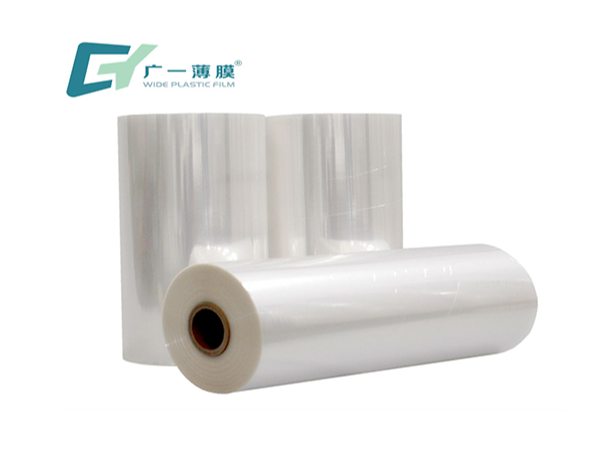 POF热收缩膜主要用于包装什么产品?