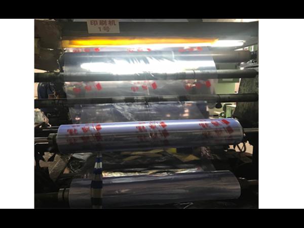 PVC热收缩膜为什么在印刷时容易拉断呢?