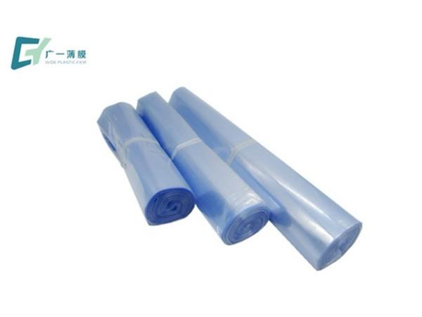 PVC热收缩膜是一种新型包装材料