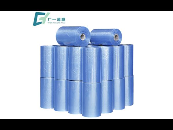 PVC热收缩膜的生产及应用