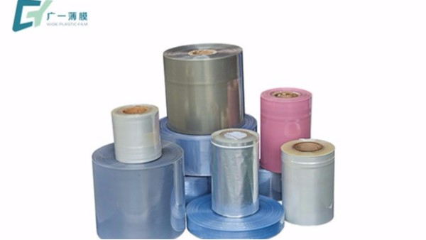 PVC热收缩膜的特性