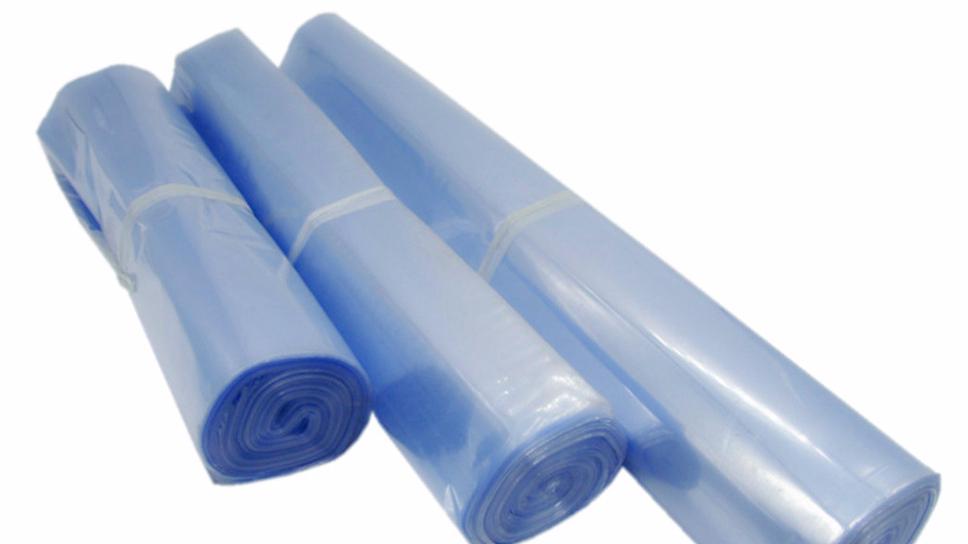 PVC收缩膜的用处