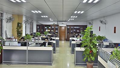 广一办公室