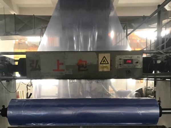 影响PVC热收缩膜性能的因素有哪些?