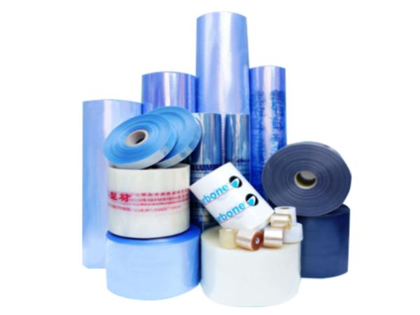普通塑料膜和热收缩膜的区别