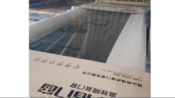 PVC热收缩膜的防护性能