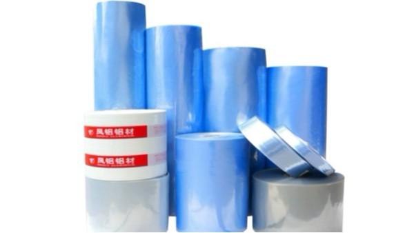 如何延缓和阻止PVC热收缩膜老化现象?