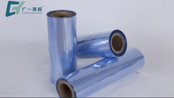 PVC收缩膜的使用方法