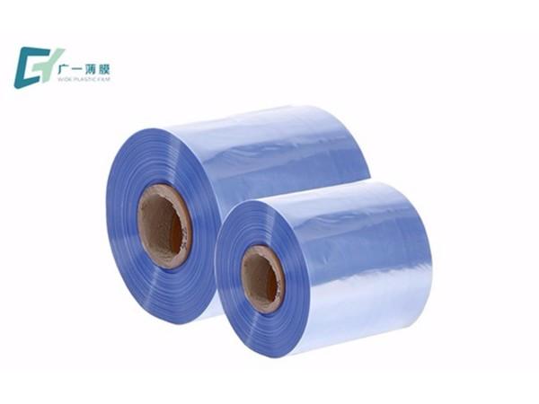 怎样判断PVC收缩膜的质量是否合格
