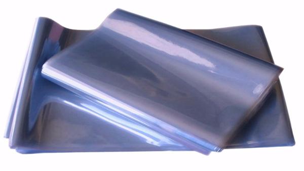 PVC热收缩膜是怎么收缩膜的?