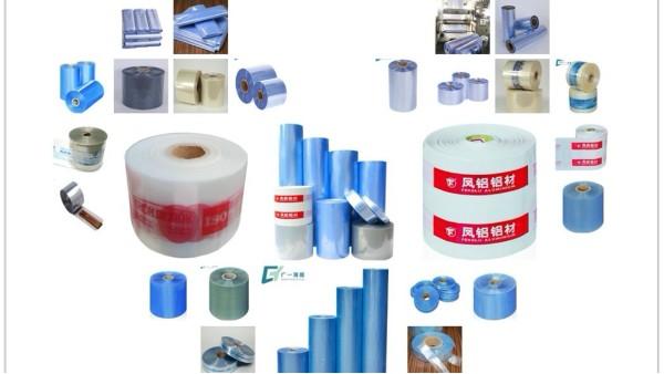 PVC热收缩膜应用于哪些行业
