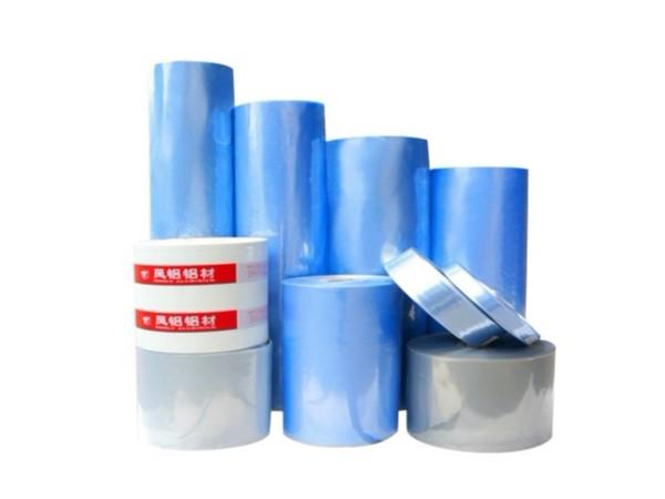 PVC热收缩膜为什么容易破呢?